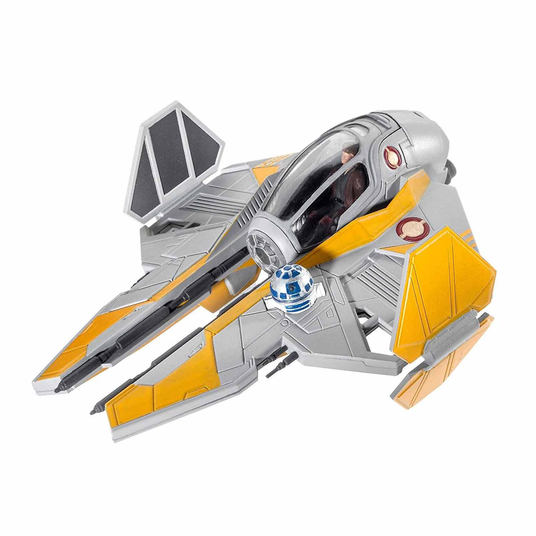 WarsAnakin's Star Jedi WarsAnakin's Maquette Star Maquette Starfighter eBorxWdC