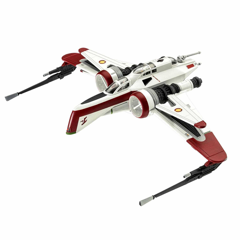 Maquette Star Wars : ARC-170 Fighter