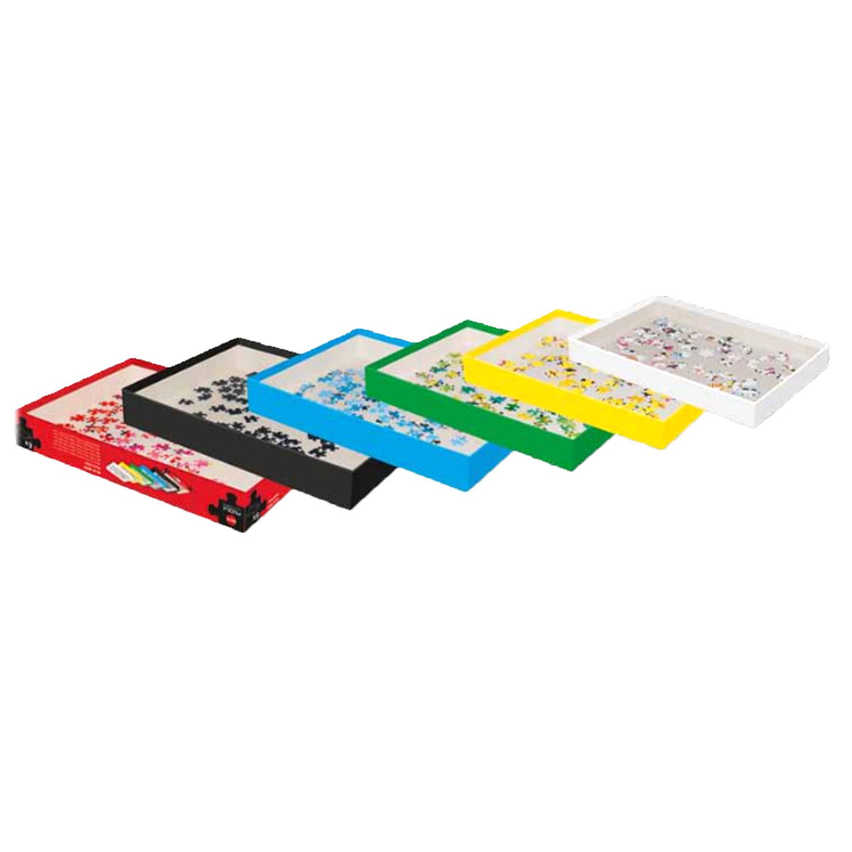 6 boîtes de tri pour puzzles