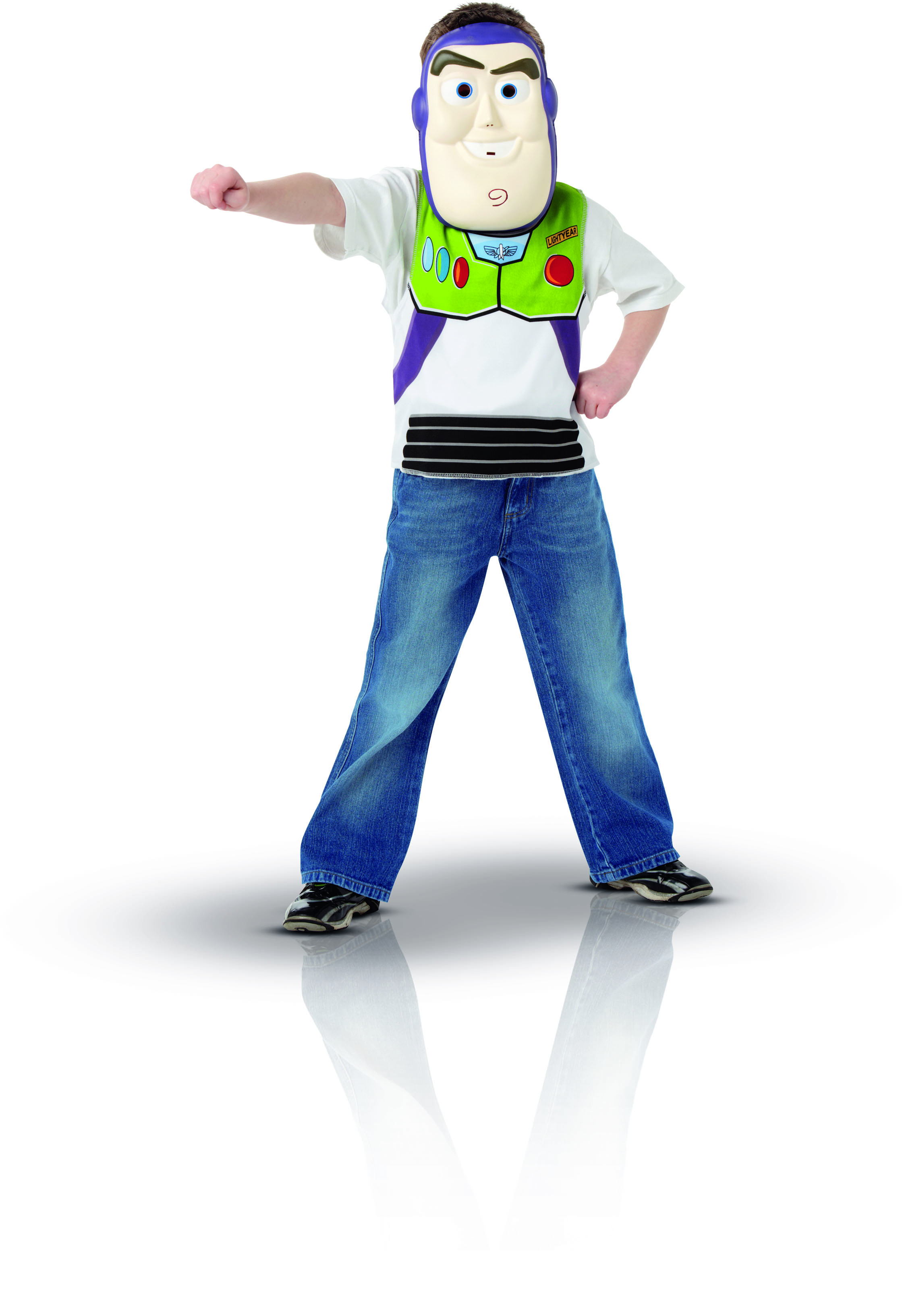 Kit Buzz l'Eclair?- (Toy Story?- Disney/Pixar©)