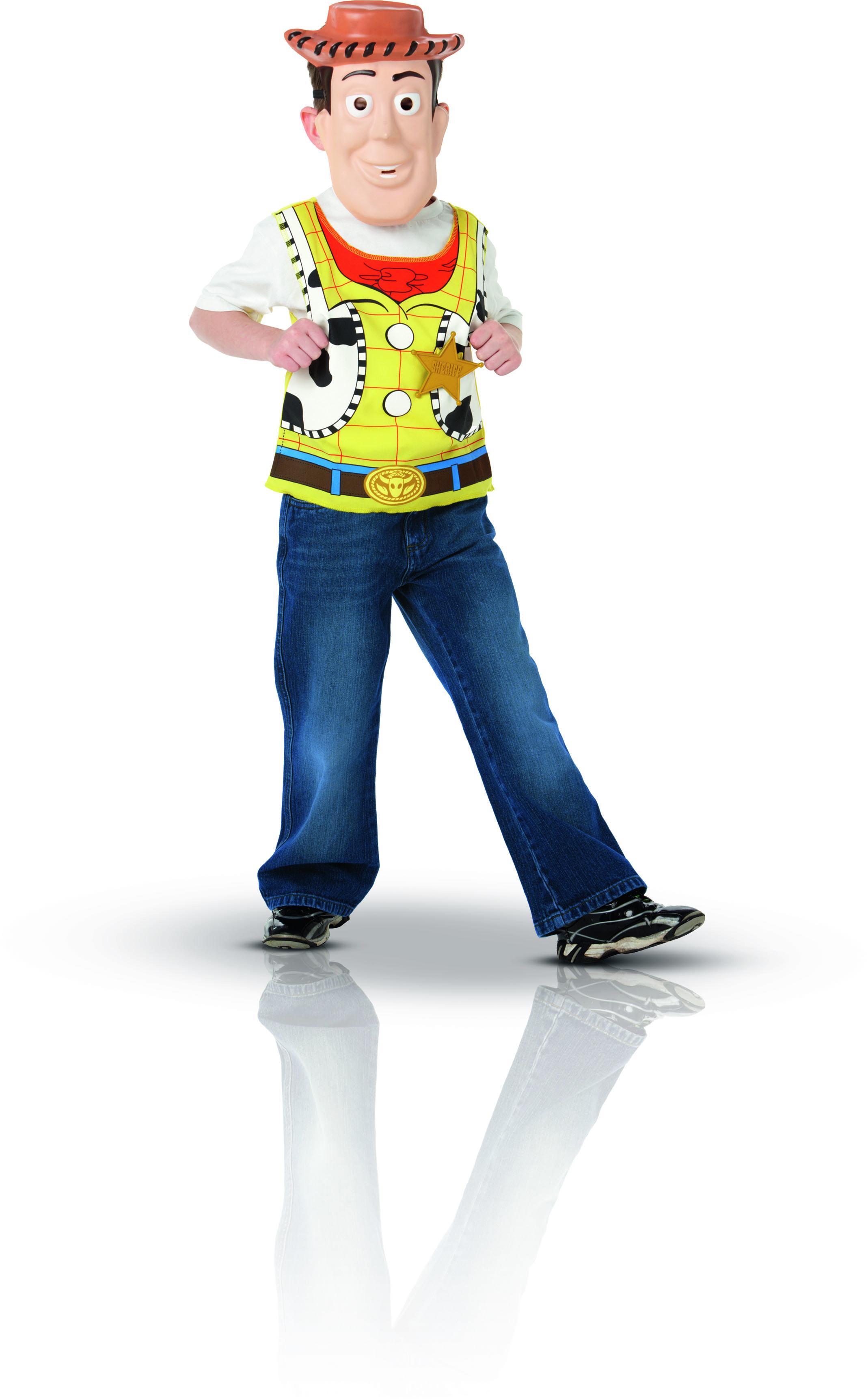 Kit Woody?- (Toy Story?- Disney/Pixar©)