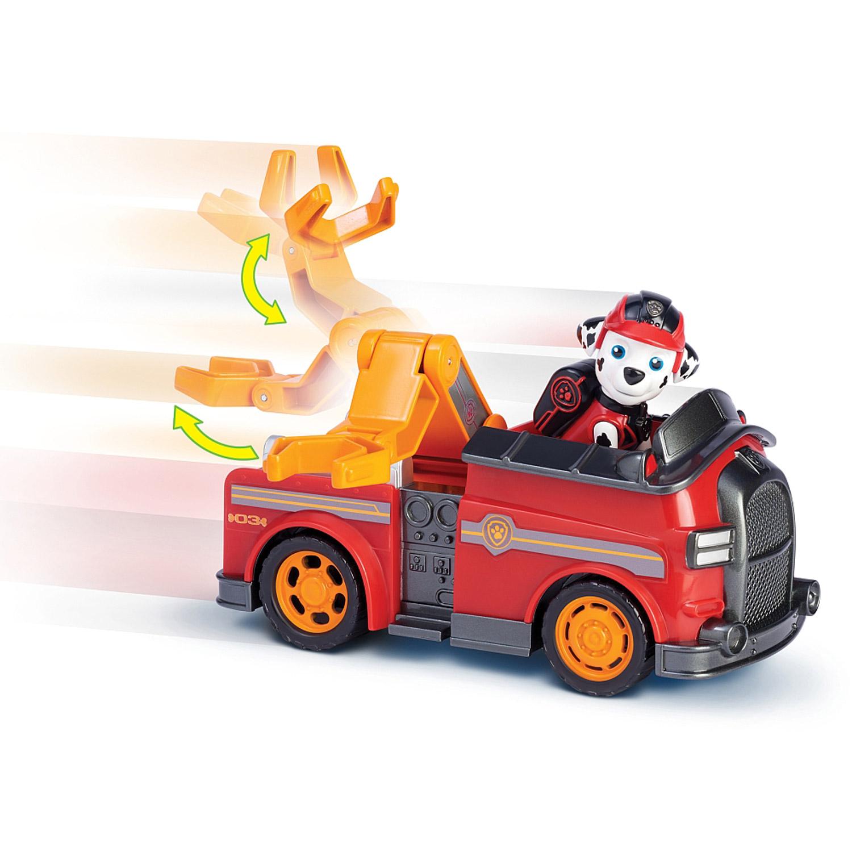 Et Camion Son Pat'patrouilleMarcus Pompier De b6gv7Yfy