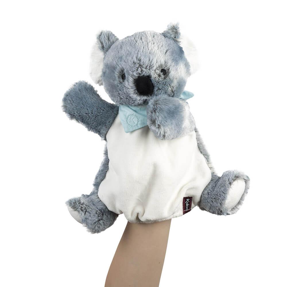 Kaloo les amis - Chouchou Koala doudou marionnette