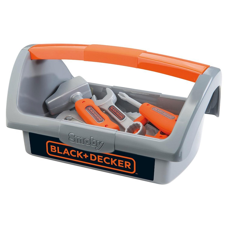 Boîte à outils Black et Decker