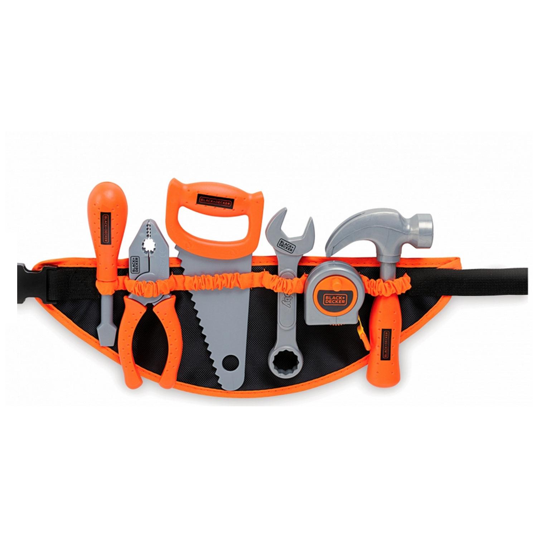 Ceinture d'outils Black & Decker