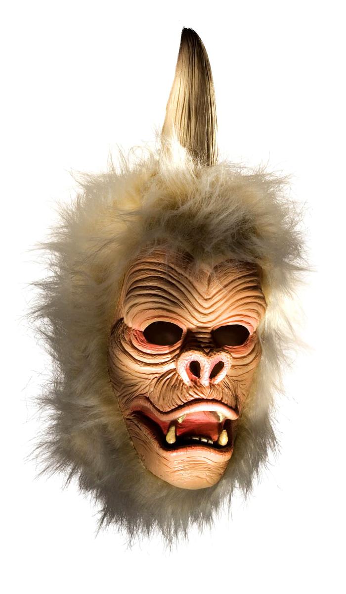 Masque Latex Mugato Star Trek? Nouvelle Génération