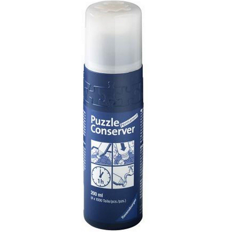 Colle pour puzzle - « Puzzle Conserver