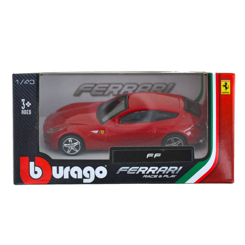 Modèle Réduit Ferrari Raceamp; Play 143Ff I67gbyYfv