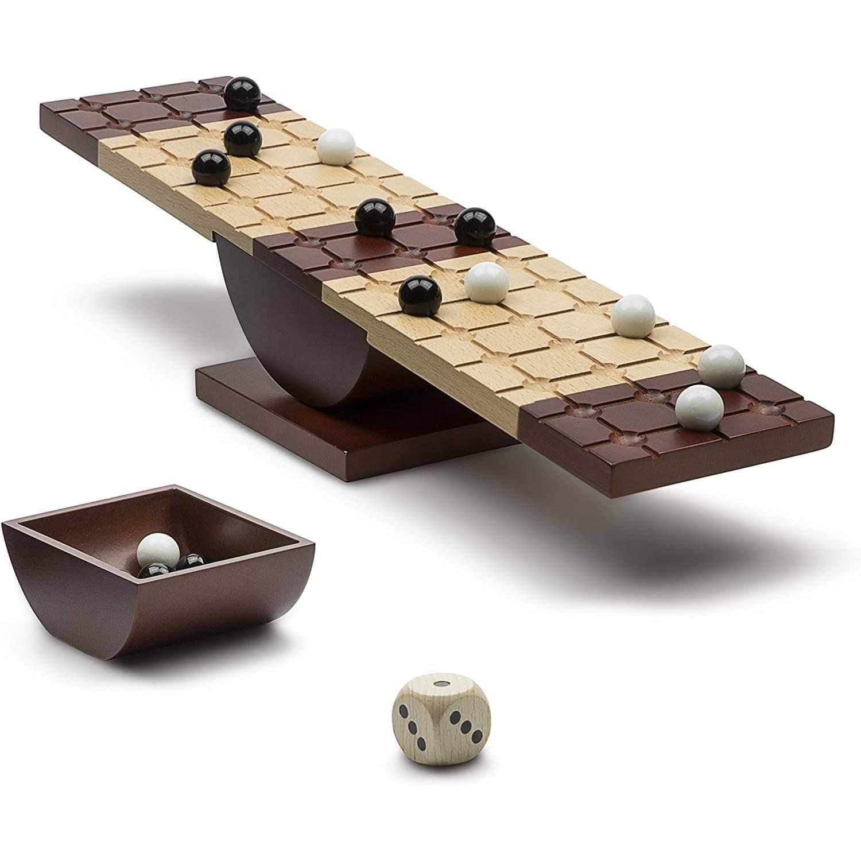 Jeu d'équilibre et de stratgéie : Rock Me Archimedes