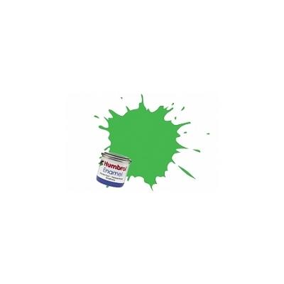 208 - Vert signal : Enamel
