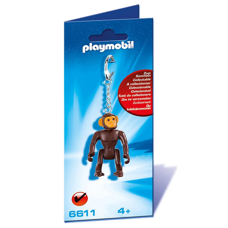 Playmobil 6611 : Porte-clés singe