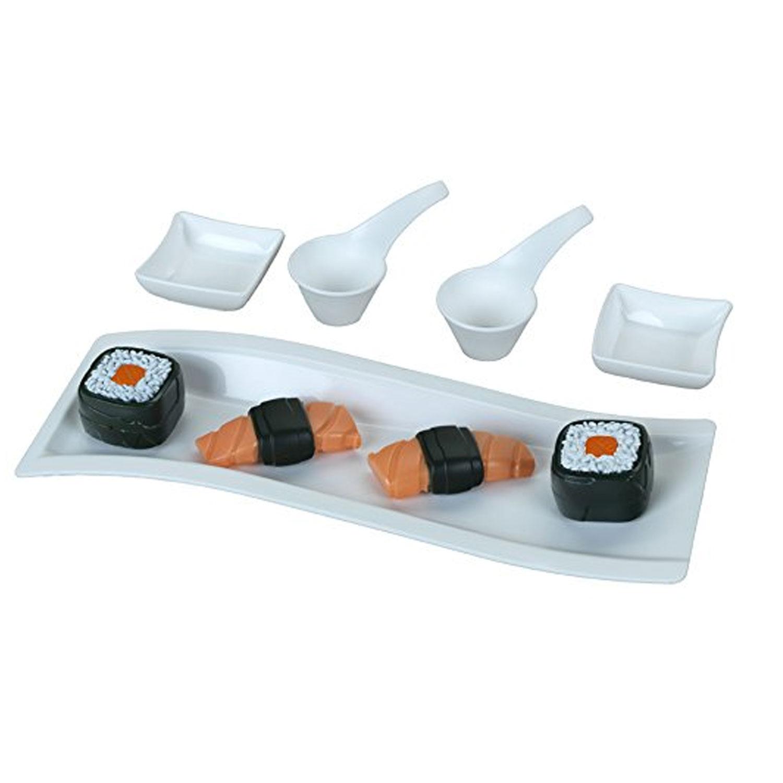 Set sushi Villeroy et Boch
