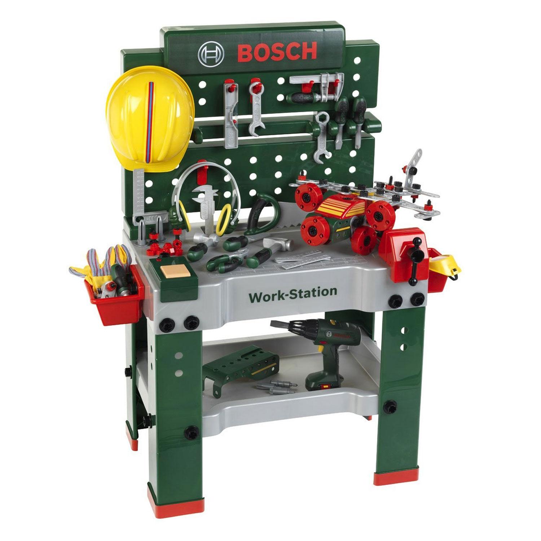 Etabli Workstation Bosch No1
