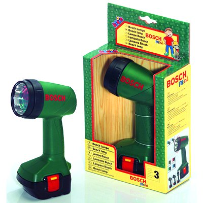 Lampe torche Bosch