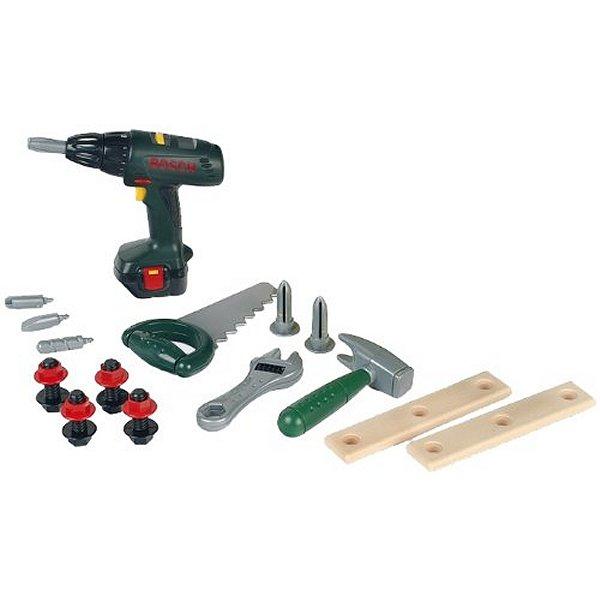 Caisse à outils Bosch : Perçeuse