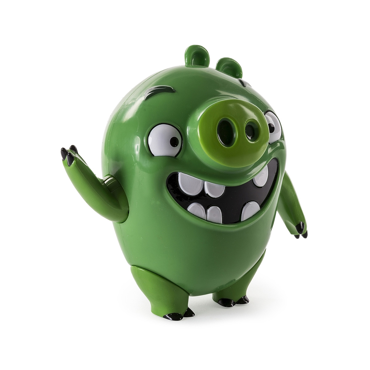 Figurines d'action : Angry Birds : The Pigs