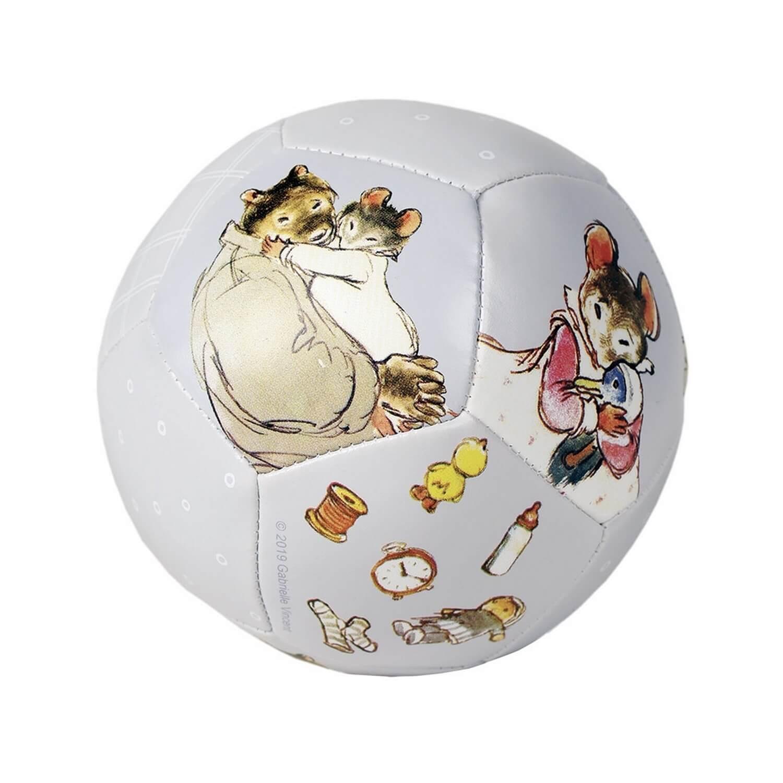 Petite Balle souple : Ernest et Célestine
