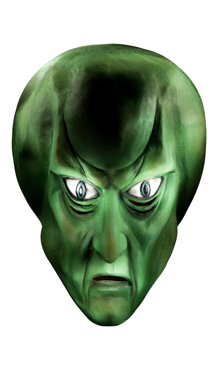 Masque Latex Balok - Star Trek? Nouvelle Génération
