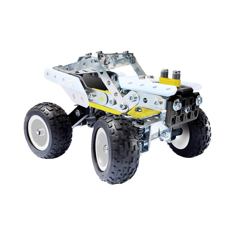 Meccano : Super truck : 15 modèles