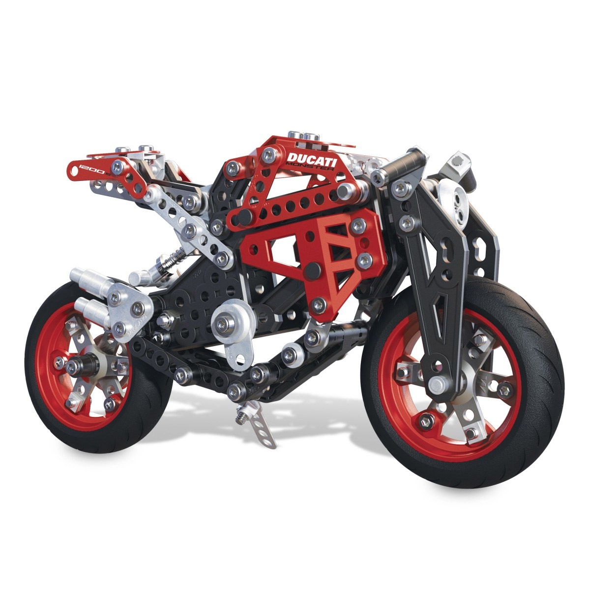 Meccano Moto Monster 1200S