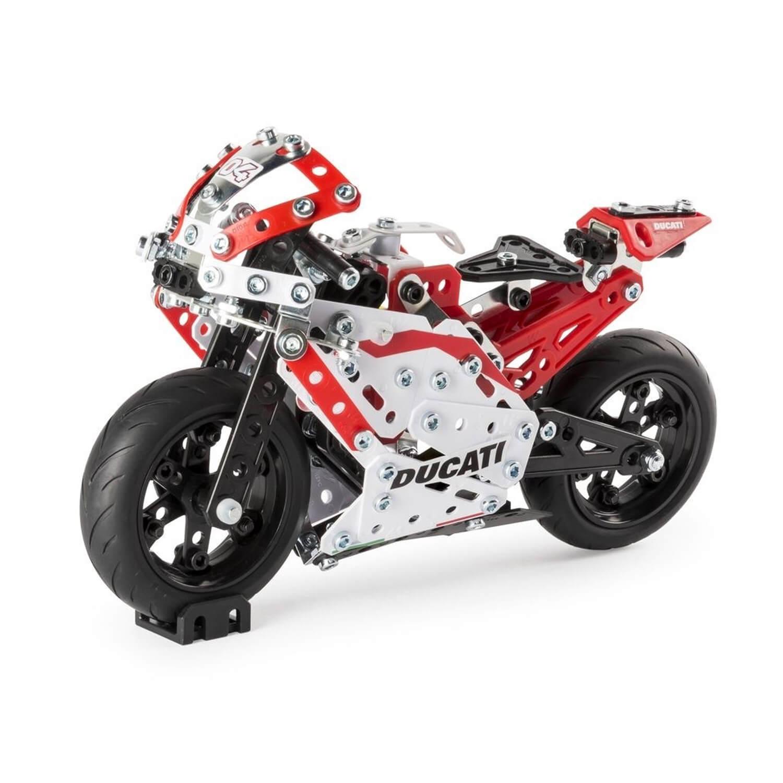 Meccano : Ducati Moto GP