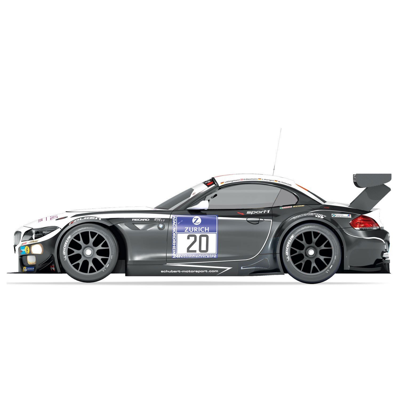 ArcOne Race Circuit Voitures Control Super Gt De App BordxWQEeC