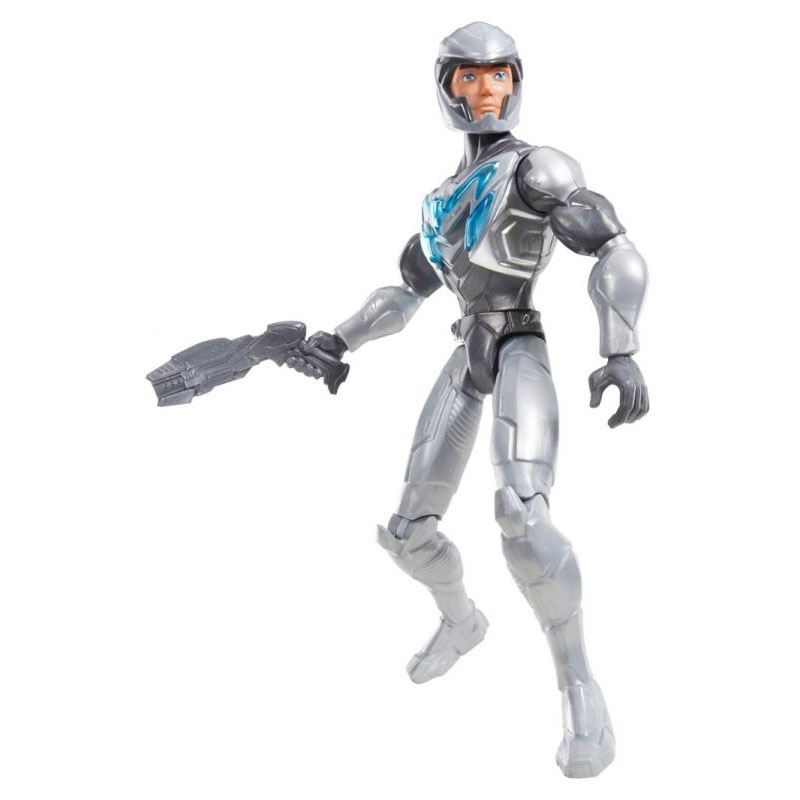 Figurine Max Steel : Invasion Terrain