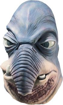 Masque de Watto? - Star Wars?