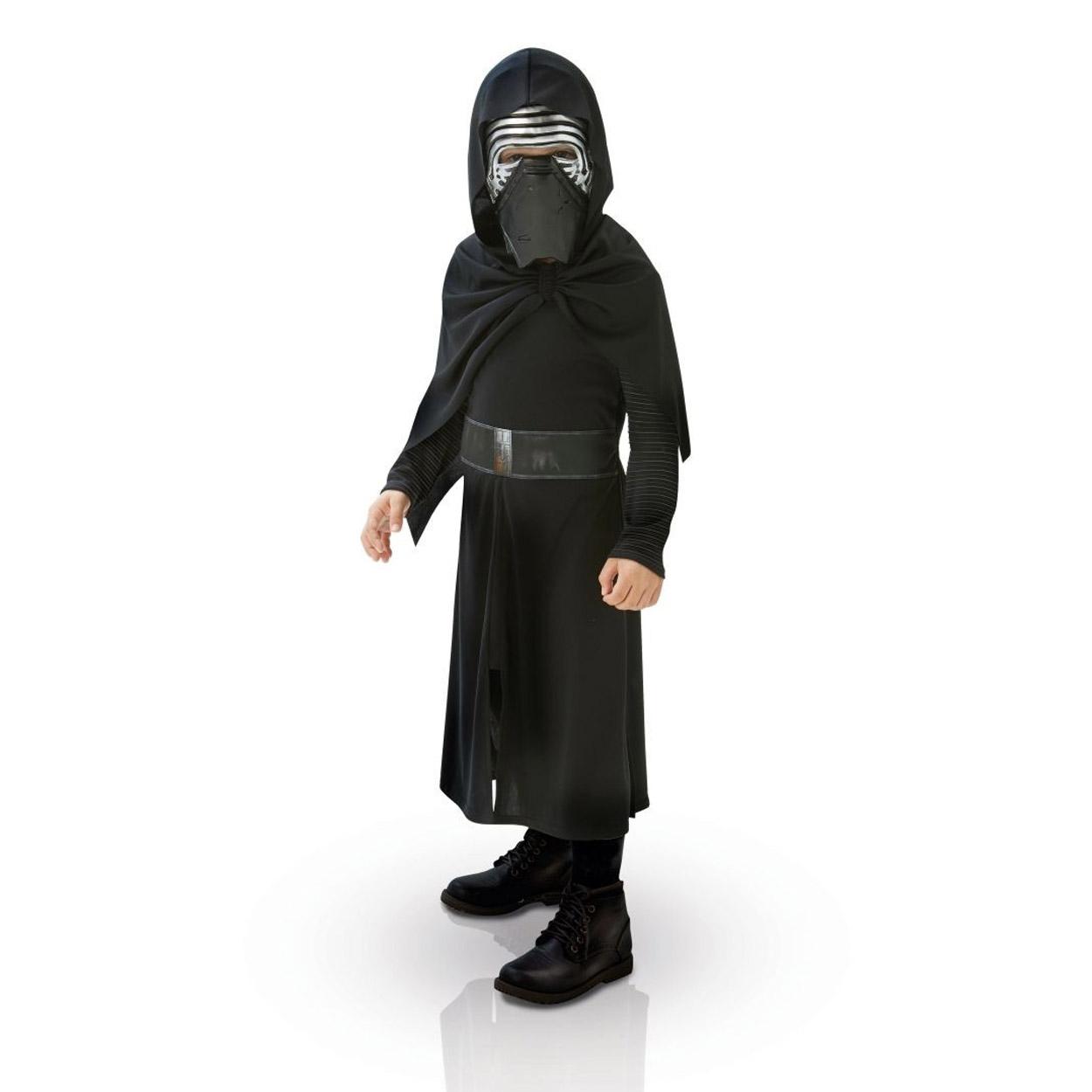 Déguisement Star Wars : Classique Kylo Ren : 7/8 ans