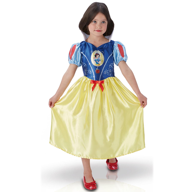 Déguisement De Blanche Neige Fairy Tale : Disney : 5/6 ans