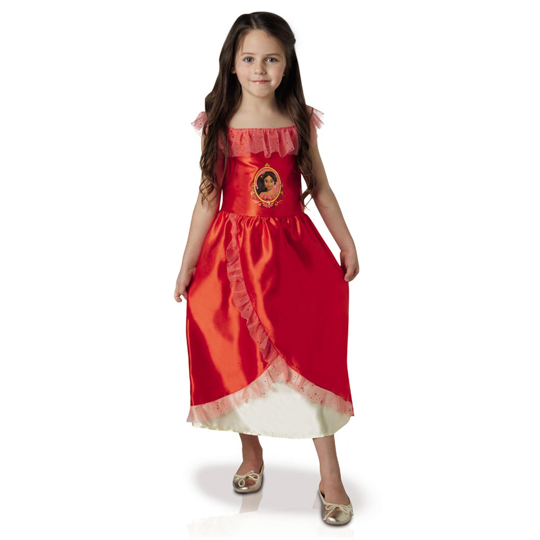 Déguisement Disney : Elena d'Avalor 7/8 ans