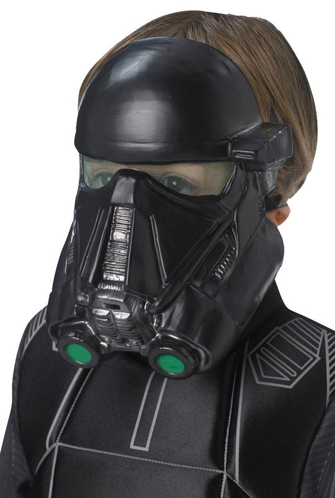 Masque Star Wars : Death Trooper
