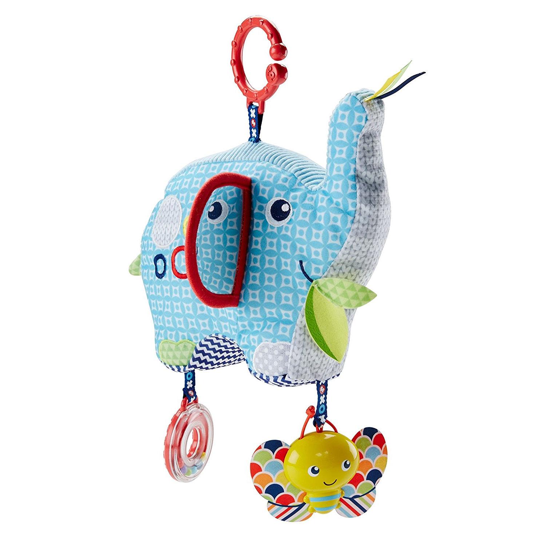 Mon éléphant d'activité