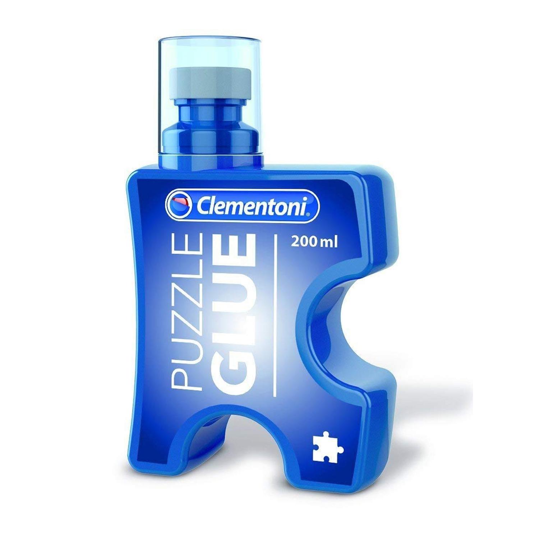 Colle Puzzle : Flacon 200 ml