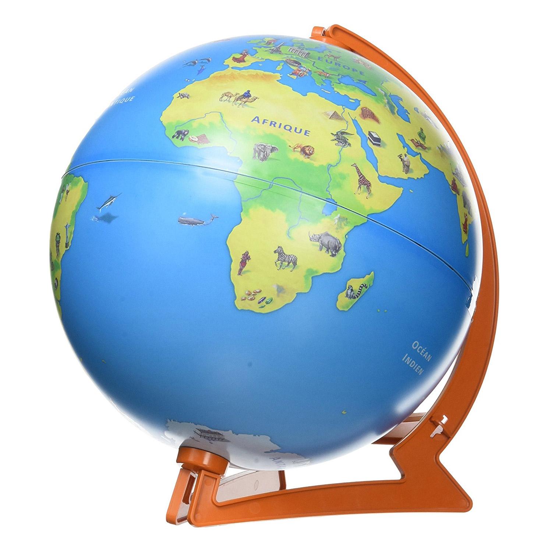 Mon premier globe interactif Tiptoi
