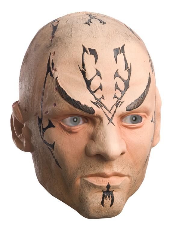 Masque de Néro? Enfant - Star Trek?