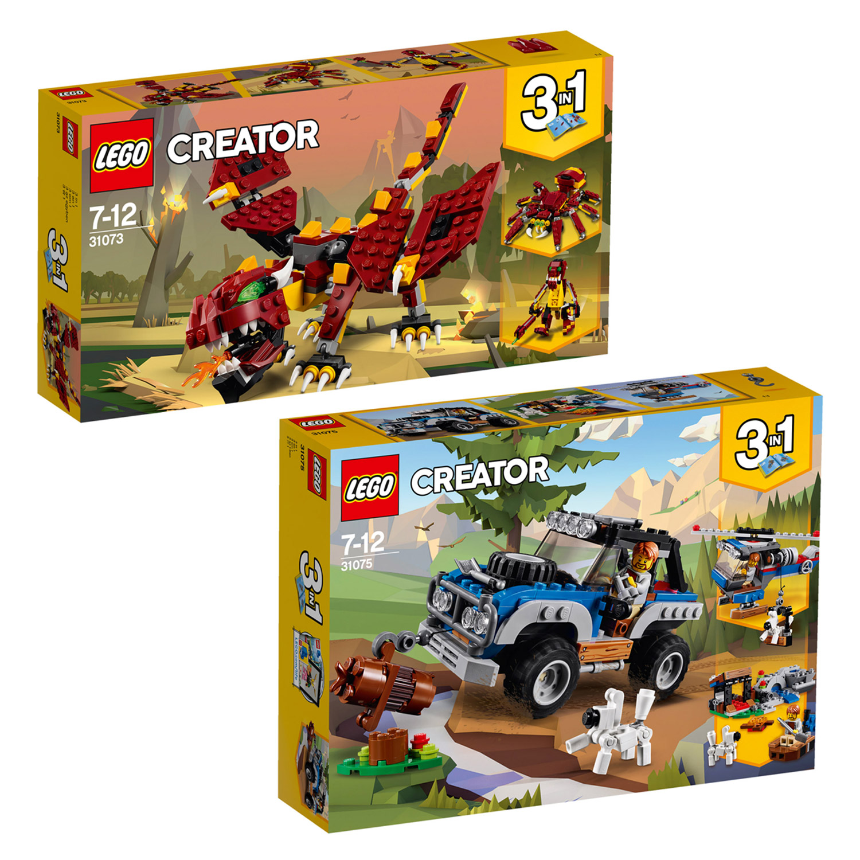 Kit Lego® Creator Creator Lego® Creator Lego® Kit Creator Kit Kit Lego® Creator Kit Lego® jUpSzMVLGq