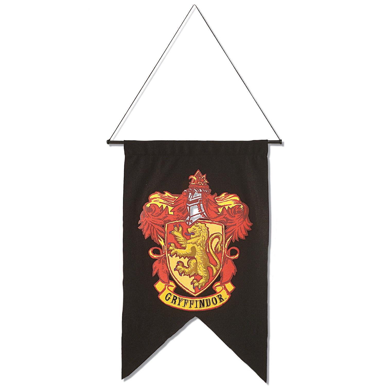 Étendard Gryffondor - Harry Potter