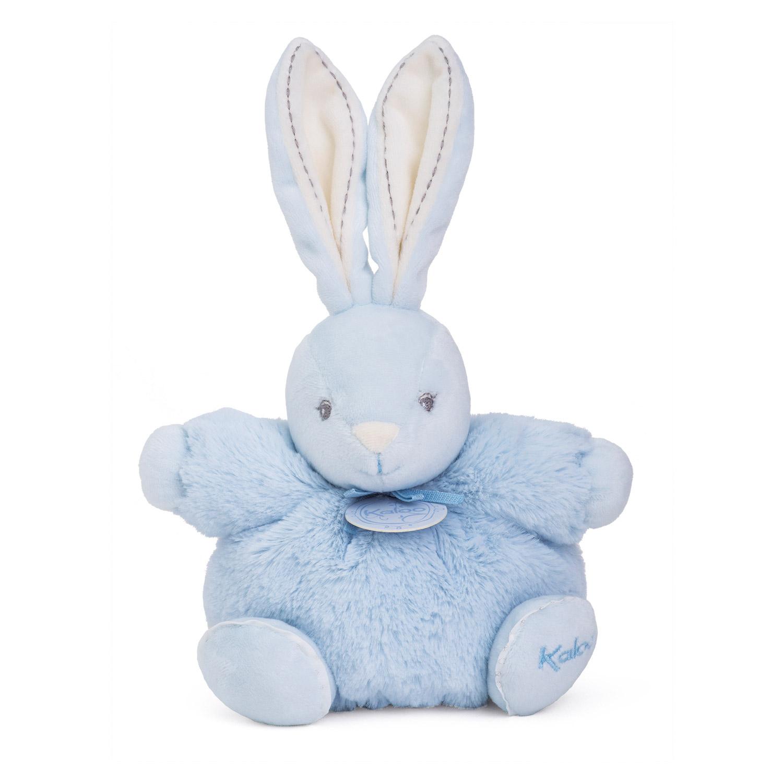 Kaloo Perle : Peluche 18 cm P'tit lapin bleu