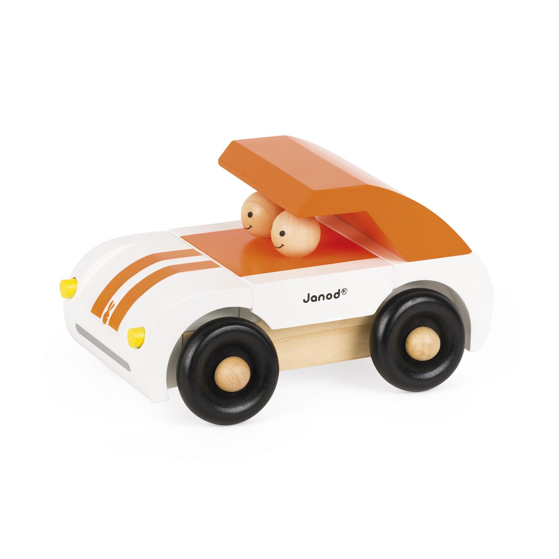 BoisKit Roadster Et Magnet En Magéntique Jeux Voiture Jouets nPXOkNw08Z