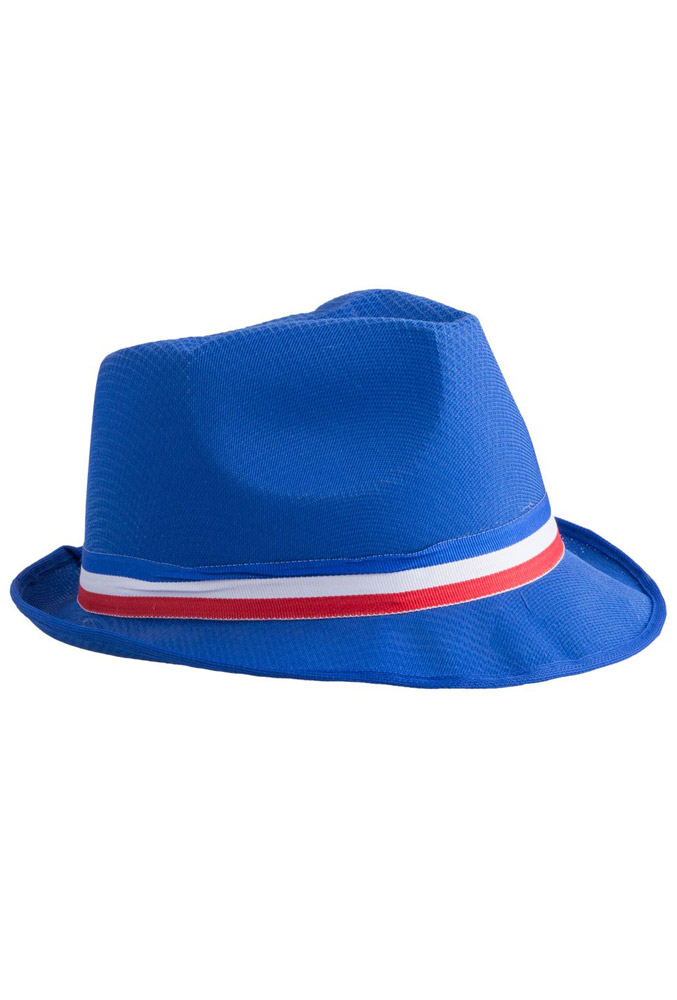 Chapeau Ganster France - Supporter