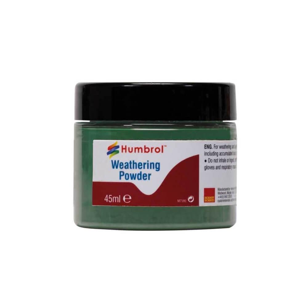 Poudre de vieillissement Chrome Oxide Vert - 45 ml