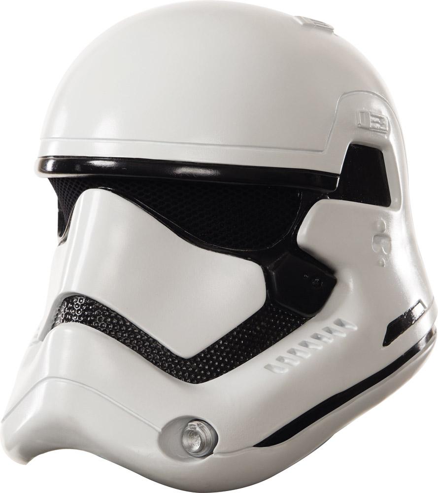 Masque Stormtrooper? - Star Wars VII? - Adulte