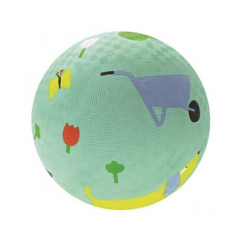 Grand ballon La campagne