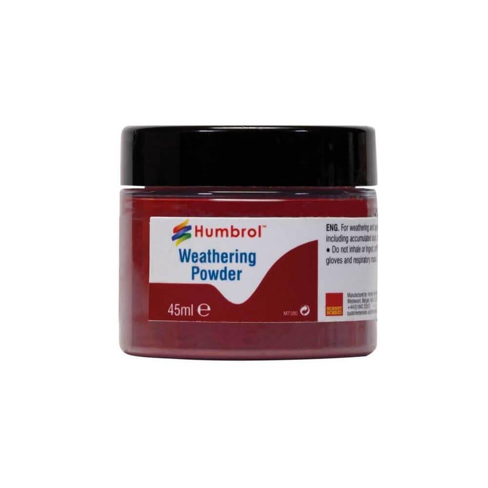 Poudre de vieillissement Oxyde Fer - 45 ml