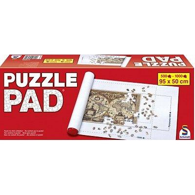 Tapis de puzzle 500 à 1000 pièces