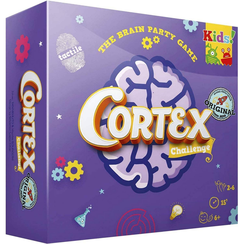 Jeu de société : Cortex Challenge Kids