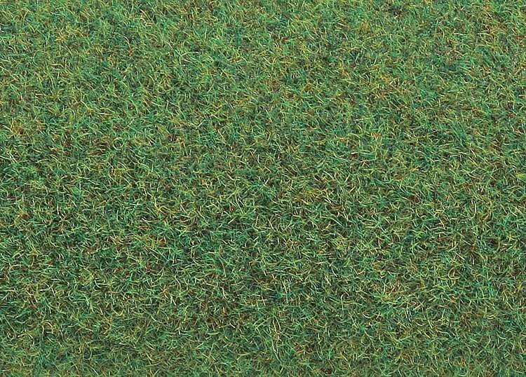 Modélisme : Végétation : Plaque de terrain : Vert foncé