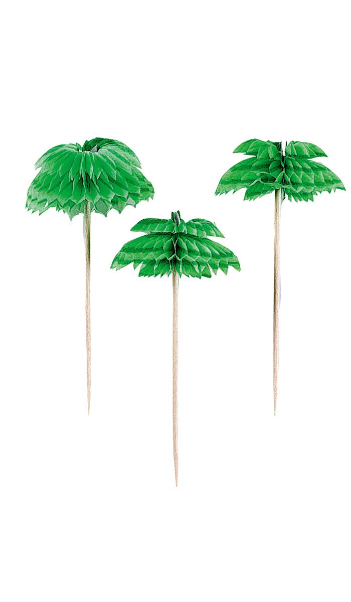 12 Pics À Cocktails (Palmiers)