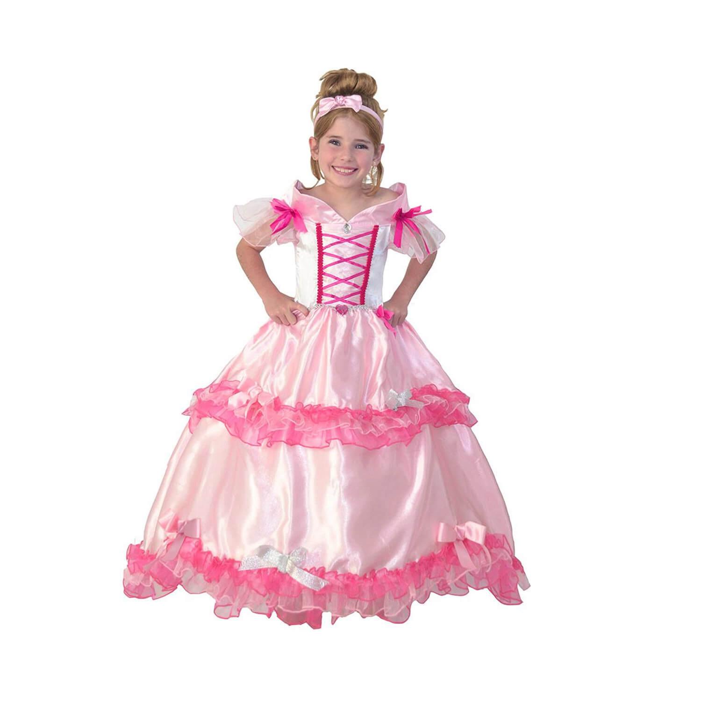 Déguisement de princesse : Robe de Princesse Chloé : 5/7 ans